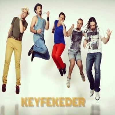 Keyfekeder - Hi�bir �eyde G�z�m Yok (2014) Single Alb�m indir