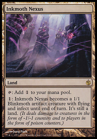 [Legacy 1.5] Poison - Infect 145-4a6a38b