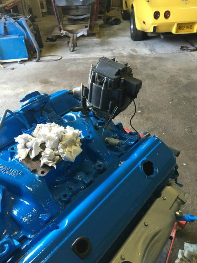 restauration corvette ou plutôt un petit lifting pour noel 19-5138820