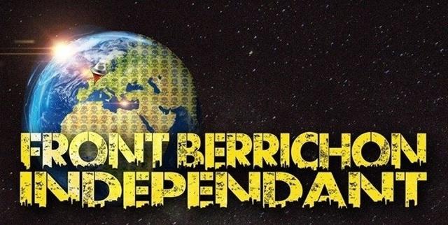 front berrichon  indépendant [fbi] city domination Index du Forum