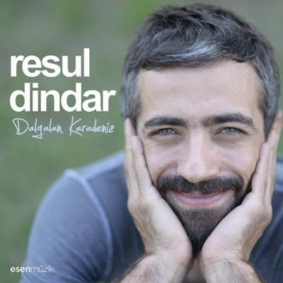 Resul Dindar - Dalgalan Karadeniz (2014) Full Alb�m indir