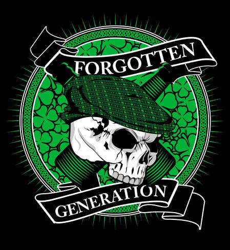 forgotten generation Index du Forum