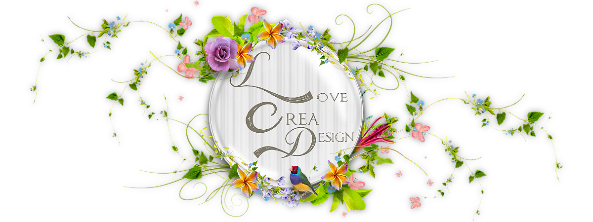 love-crea-design Index du Forum