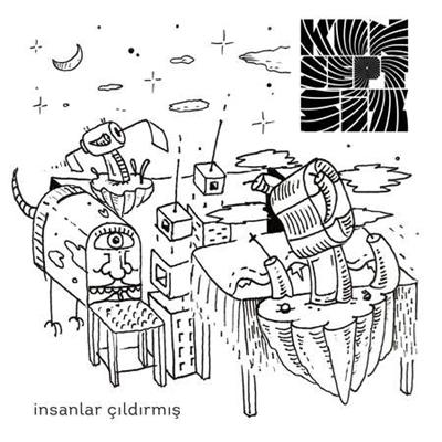 Konseptsiz - �nsanlar ��ld�rm�� (2014) Single Alb�m indir