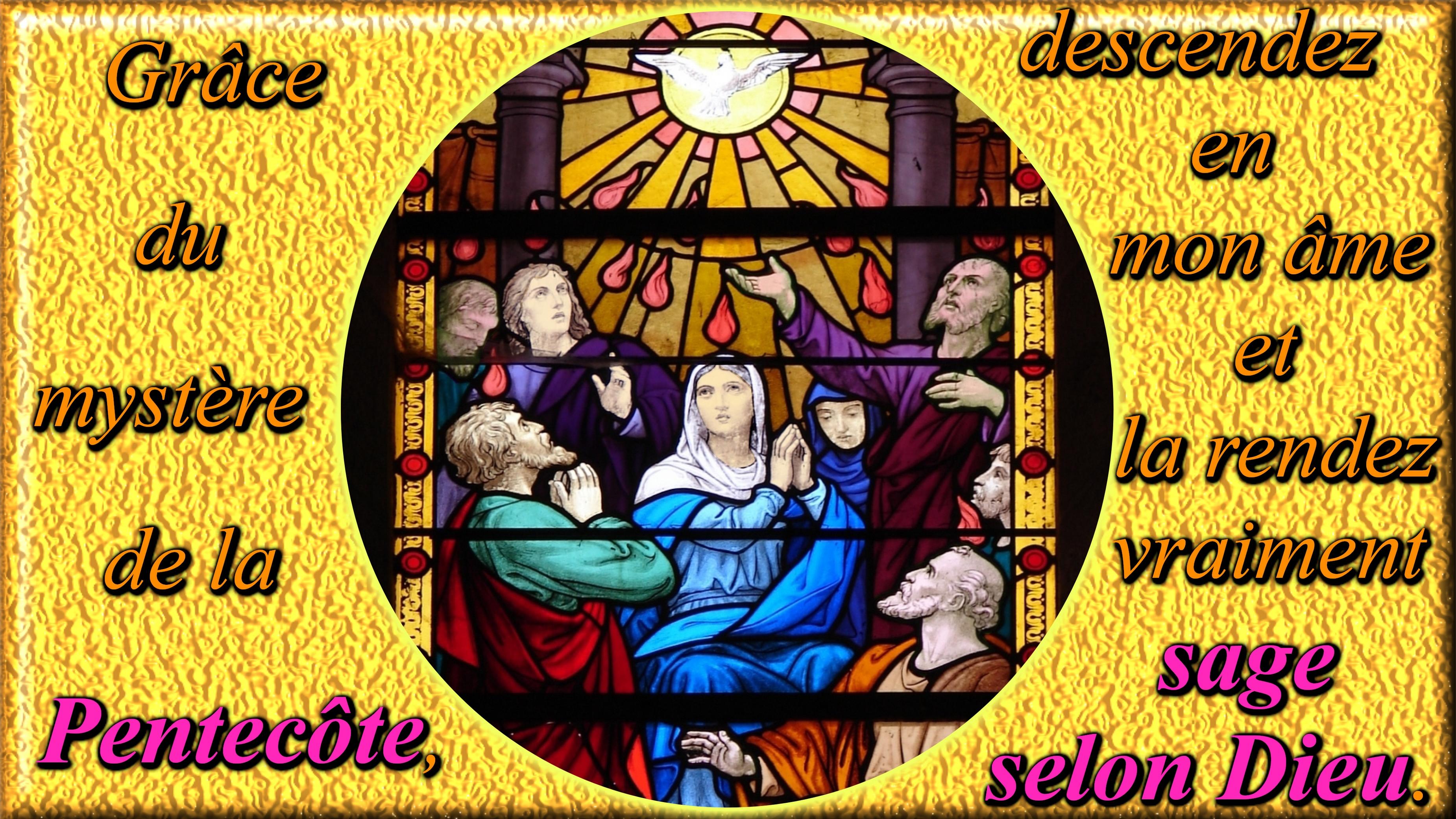 CALENDRIER CATHOLIQUE 2020 (Cantiques, Prières & Images) - Page 16 Les-15-myst-res-d...entec-te-555db63