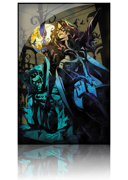 Convergence - Detective Comics Tome 01 French