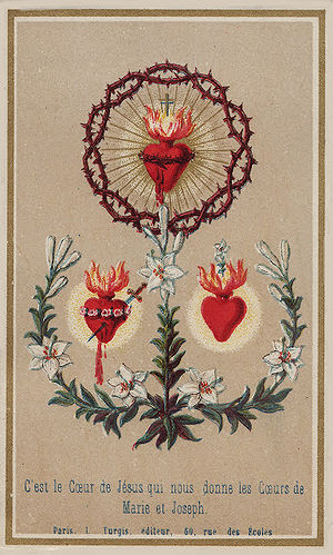 Le MOIS de SAINT JOSEPH par le R.P. Pedini (1854) Les-coeurs-de-j-s...t-joseph-55e0552