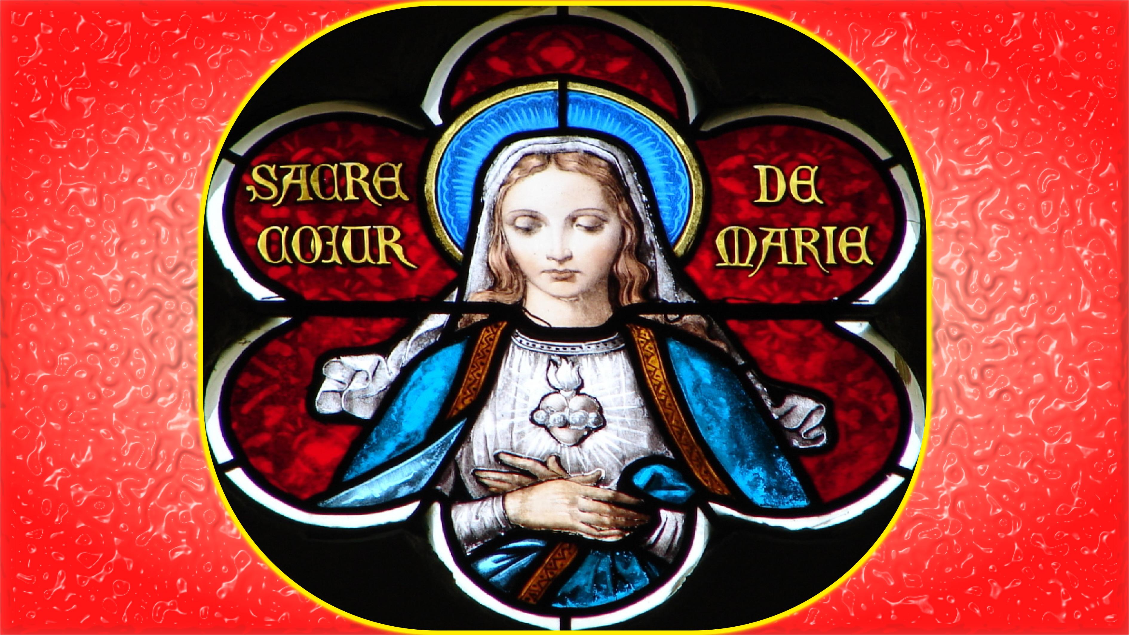 L'ANNÉE MARIALE par la Mère de Chaugy - Page 18 Le-coeur-immacul-de-marie-2--566e601