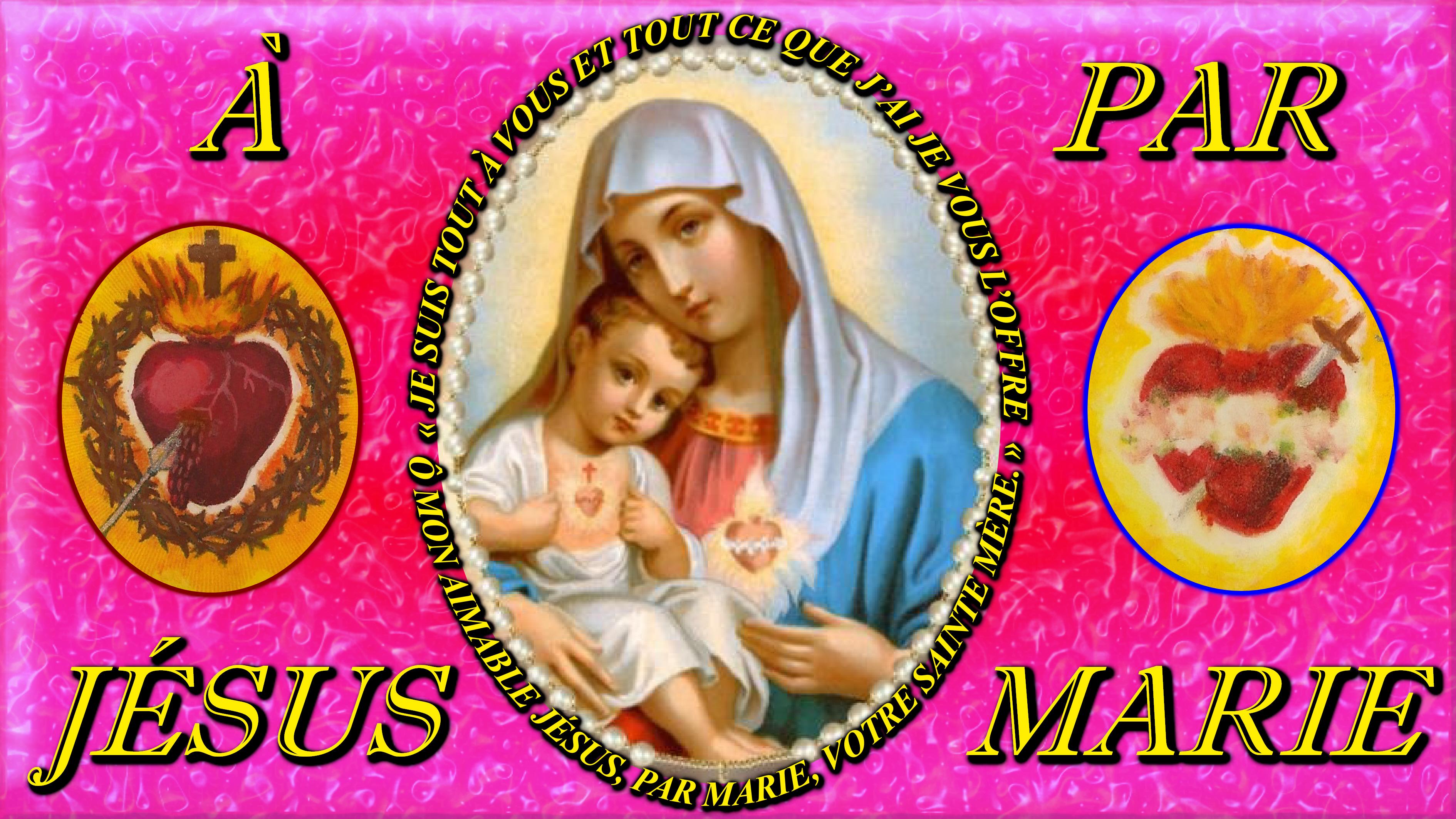 POURQUOI je t'AIME, ô MARIE ! - Page 2 Tij-sus-par-marie-1--55658b5