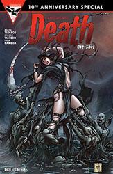 Grimm Tales of Terror Death (Kérès)