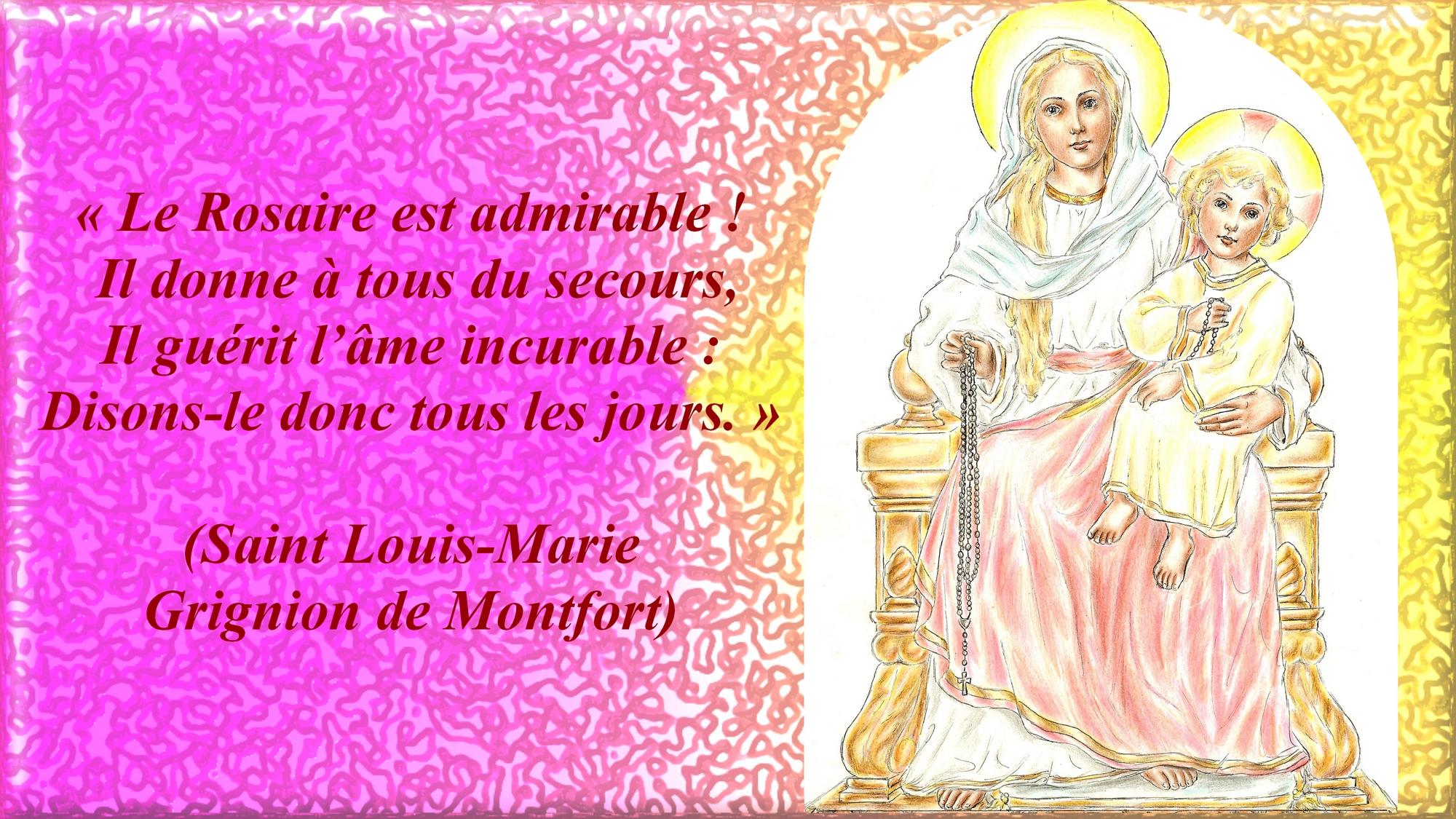LE CHAPELET QUOTIDIEN RÉCITÉ AVEC VOUS ! (Gilbert Chevalier) - Page 12 Notre-dame-du-ros...mirable--553ecb8