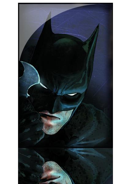 Batman Rebirth - Tomes de 01 à 07