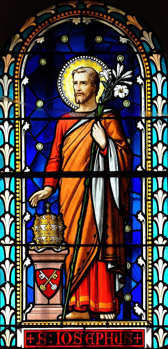 PRIÈRES à SAINT JOSEPH  St-joseph-patron-...verselle-55d5315