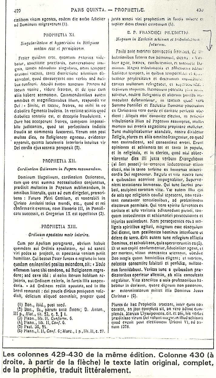 PROPHÉTIE de Saint FRANÇOIS d'ASSISE Proph-tie-de-st-f...assise-2-55cecb3