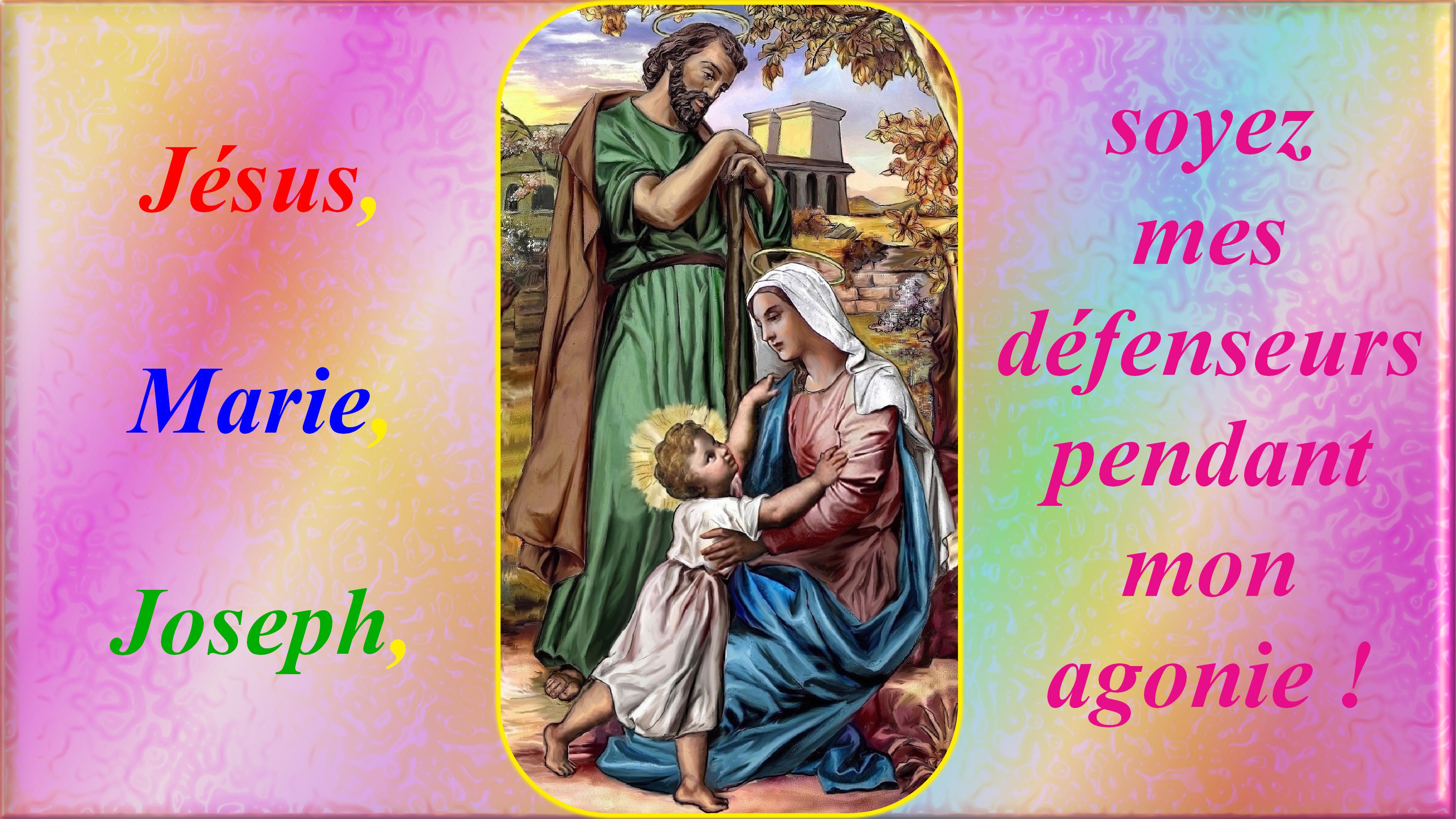 POURQUOI je t'AIME, ô MARIE ! - Page 2 J-sus-marie-josep...-agonie--559362f